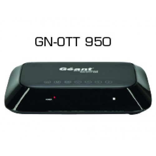 GEANT OTT FLASH 950 TÉLÉCHARGER